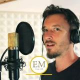 Eric (#2RAHV1MK)
